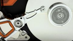 How to format system hard disk drive