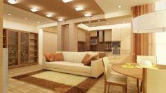 Как определить площадь жилой комнаты