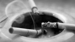 Как сигареты наносят вред организму