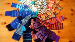 Как купить носки