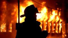 Как определить причину возникновения пожара