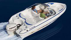 Как получить права на моторную лодку