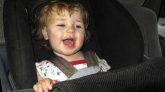 Как обеспечить безопасность детей в машине