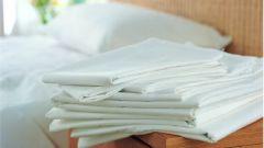 Как отбелить хлопчатобумажную ткань