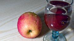 Как приготовить вино из яблок