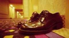 Как вернуть обувь продавцу