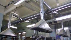 Как крепить воздуховоды