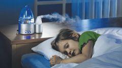 Как увлажнить воздух в доме