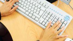 Как переключиться на клавиатуре с русского на английский