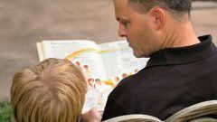 Как найти папу для сына