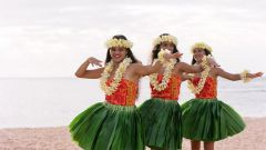 Как сделать гавайскую вечеринку