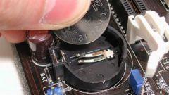 Как вернуть BIOS к заводским настройкам