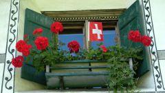 Как оформить визу в Швейцарию