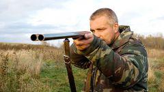 Как создать охотничий клуб