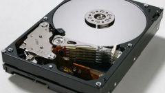 Как узнать размер жесткого диска