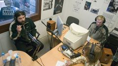 Как организовать выпуск программы на радио