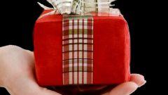 Как выбрать подарок другу