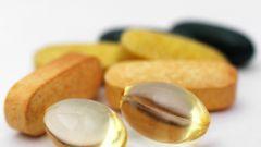 Как принимать витамин Е беременным