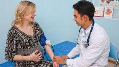 Что делать, если появился кашель во время беременности