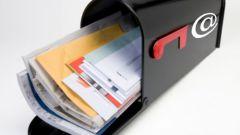 Как зарегистрировать новый почтовый ящик