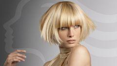 Как вывести желтый оттенок с волос