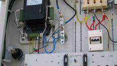 Как рассчитать электрическую нагрузку