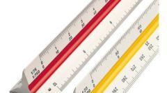 Как измерить масштаб