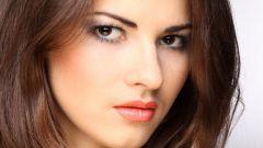 Как научиться делать красивый макияж