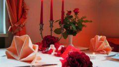 Как провести годовщину отношений