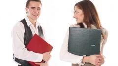 Как оформить работника на время декретного отпуска