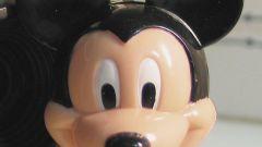 Как сделать маску мыши