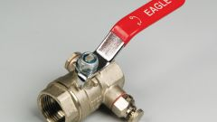 How to replace the gas valve