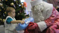 Как организовать детский Новый год
