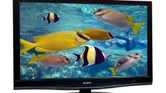 Как переключить монитор на телевизор