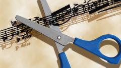 Как вырезать фрагмент музыки