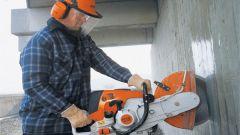 Как убрать бетонную стену