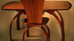 Как починить мебель