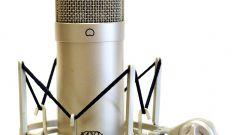 Как записывать качественный звук