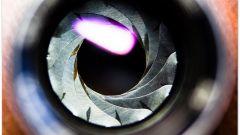 Как настроить диафрагму на фотоаппарате