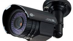 Как подключить камеру наружного наблюдения