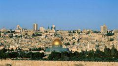 Как улететь в Израиль
