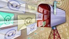 Электронная почта: как отправить сообщение