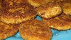 How to cook a delicious fish cakes