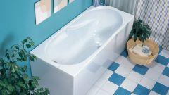 Как установить ванну самостоятельно