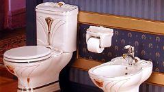 Как починить туалет
