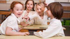 Как найти друзей в классе