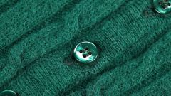 How to make the sweater soft