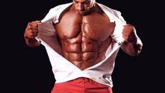 Как накачать мышцы без жира