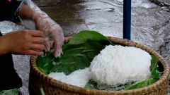 How to cook rice vermicelli
