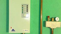Как подобрать электрокотел